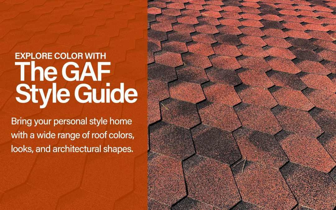 The GAF Style Guide