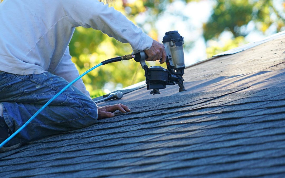 Roof Installation, Roof Repair, Shingles
