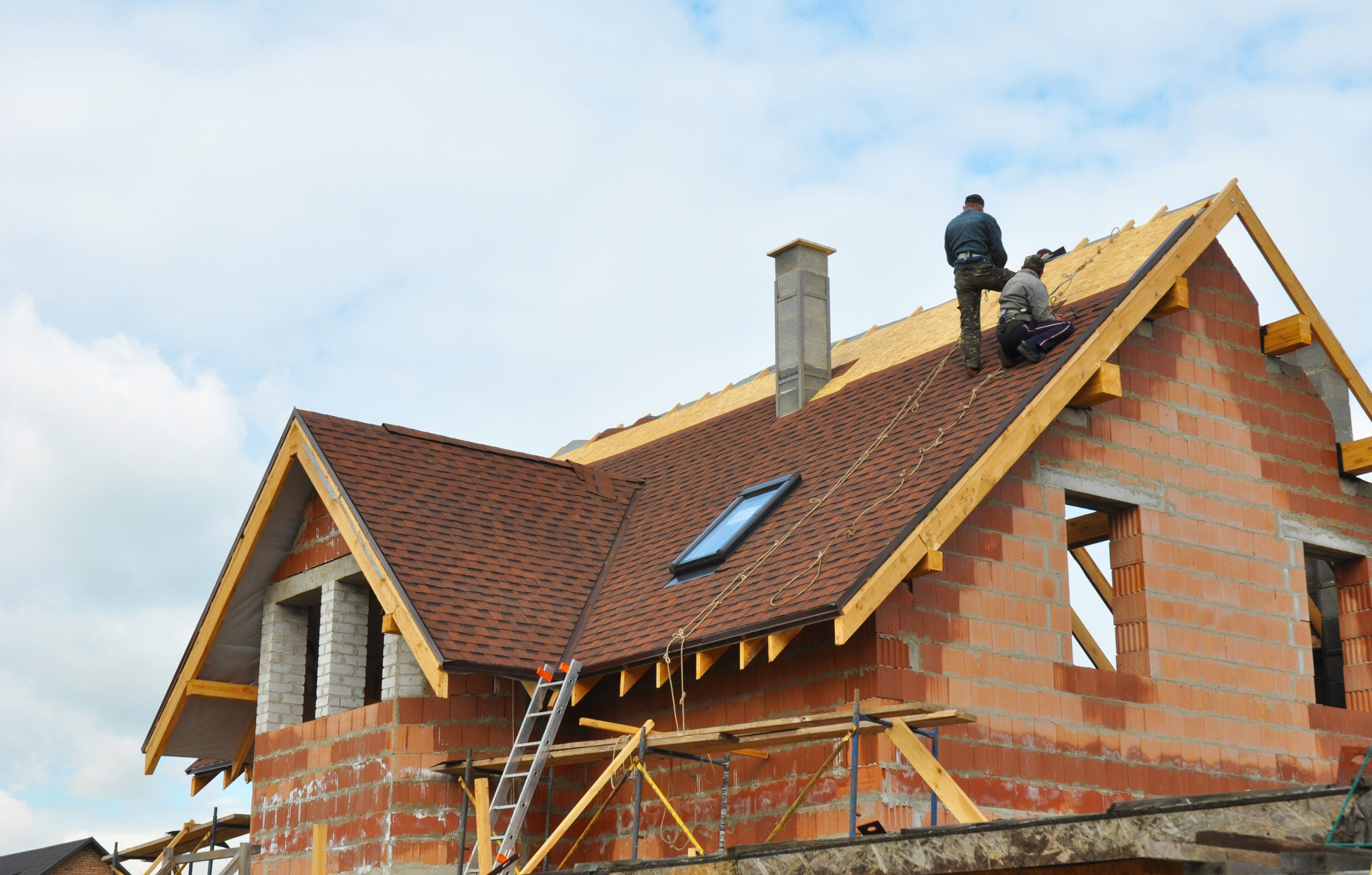 knoxville roof repair